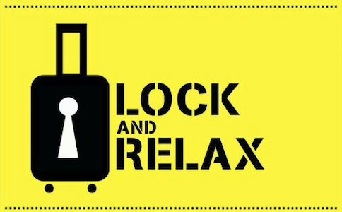 Lock and Relax